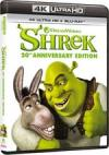 SHREK 20 TH ANNIVERSARY 4K