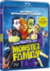 MONSTER FAMILY (BS)